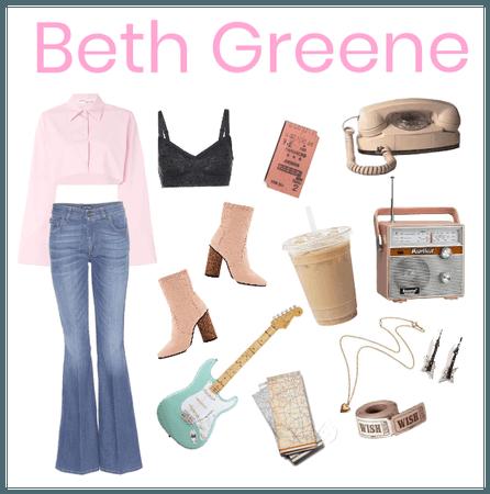 ☆Beth Greene☆