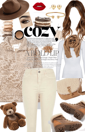 Furry and Fuzzy Textures
