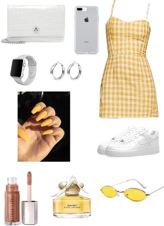Cute Yellow 💛