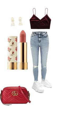 movie theater outfit