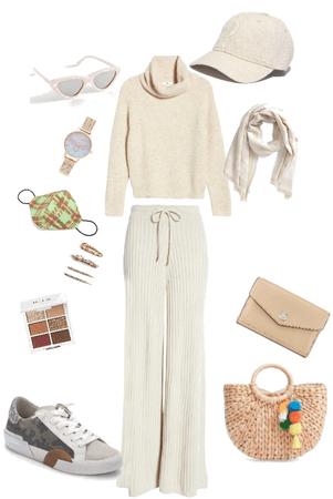 Zaria Fawn Lightfoot (modern style)