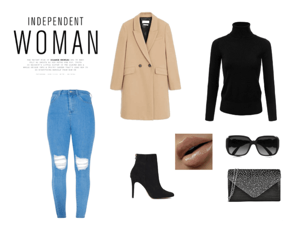 London Winter Outfit