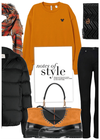 Get The Look: Streetstyle
