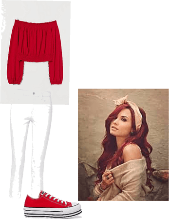 Ruby (Red Girl)