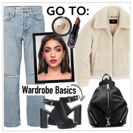 Wardrobe Basics!