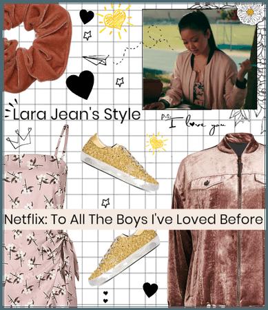 Lara Jean's Style