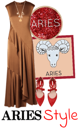 Aries Style