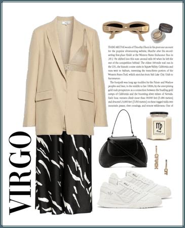 Virgo Street Style