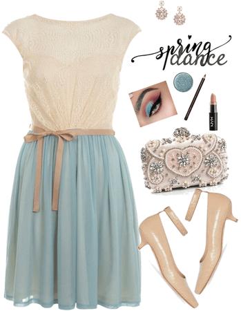 Spring Dance Mini