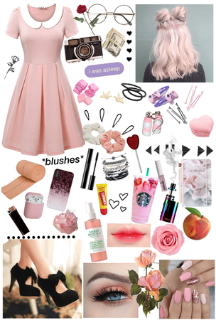 Pink Aesthetic ♡♡♡
