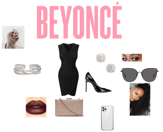 beyonce nba outfit