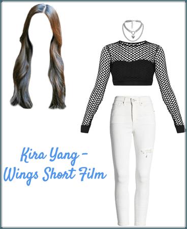 Wings Short Film