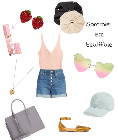 sommer and Sun