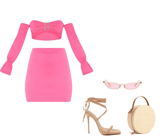 Bossy Picknic Outfit