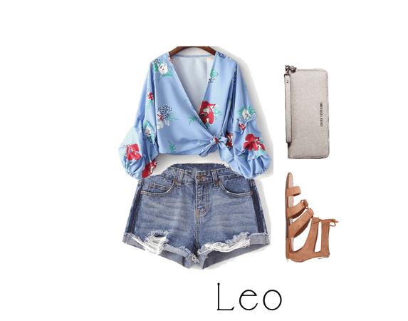 Date with Leo | Vixx