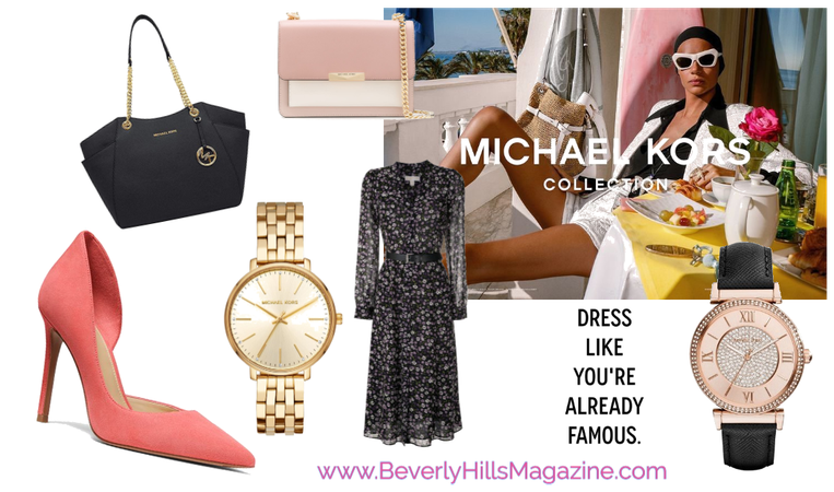 Shop MICHAEL KORS Styles