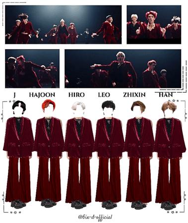 6IX-D [씩스띠] 'WONDERLAND' Official MV 201210