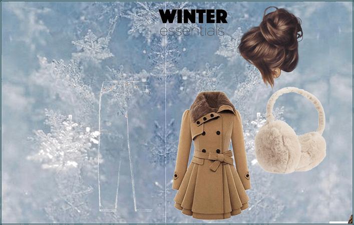winter needs
