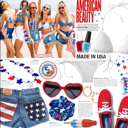 American Beauty 🇱🇷