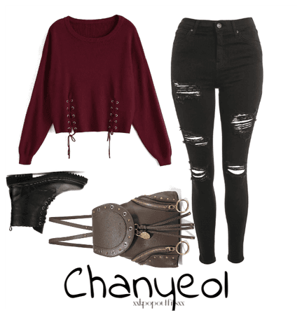 Date with Chanyeol | EXO