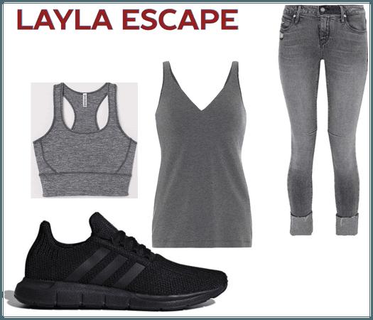 Layla Escape
