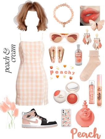 peachy 🍑