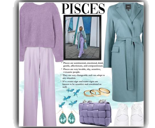 Pisces ♓️