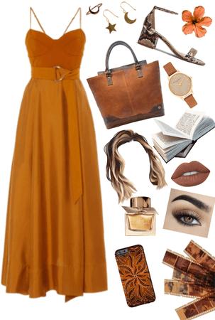 brownieyellow girl 💛♥️