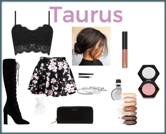 Taurus 1