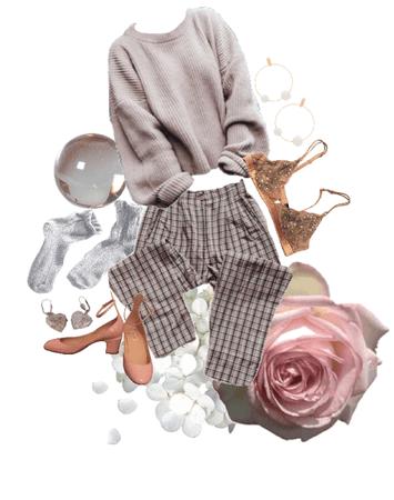 Pastel maiden
