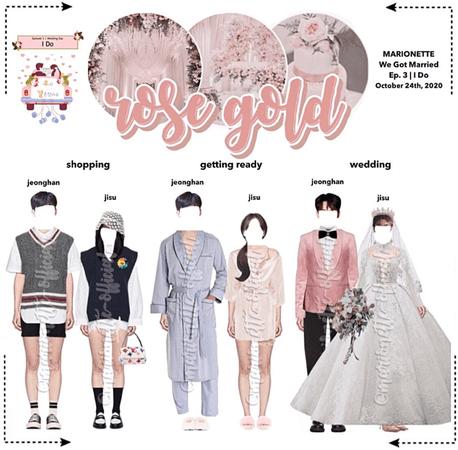 MARIONETTE (마리오네트) [JISU] We Got Married | Ep. 3