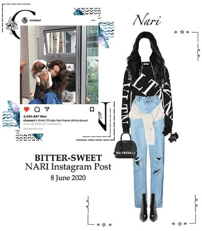 BITTER-SWEET [비터스윗] Instagram Post 200608