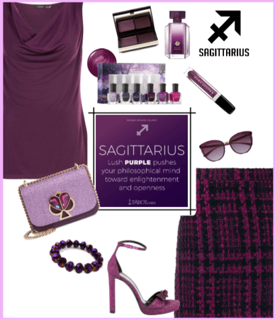 Sagittarius Style ♐