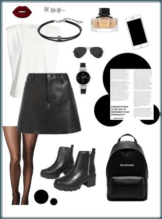 Black&White daily - 1
