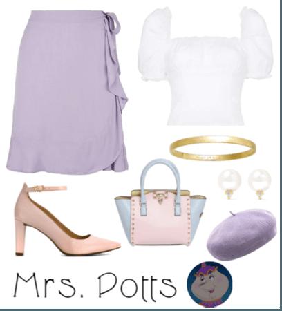 Mrs. Potts