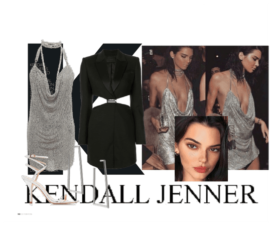 Party Kendall
