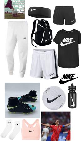 I absolutely love soccer ⚽️