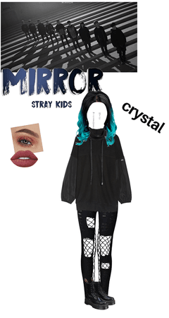 Stray Kids - Mirror