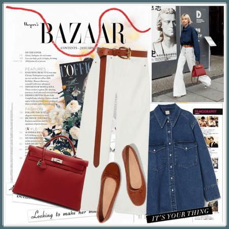 How Bazaar!