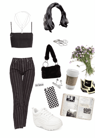 Claudia (outfit 3)