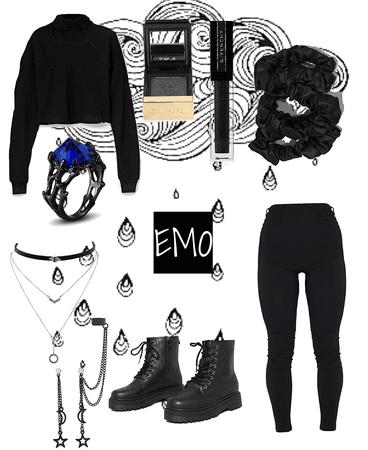 everyday emo