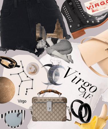 virgo dear