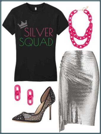 Silver Squad
