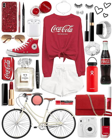 Crazy About Coke
