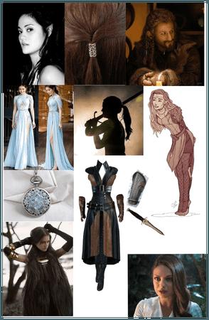 The Hobbit Oc Elf Fili X Oc