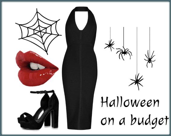 Budget Halloween
