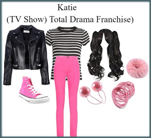 Katie (Total Drama Franchise)