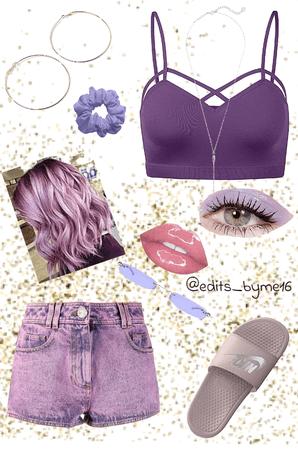 Purple Summer💜