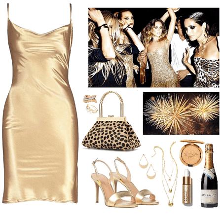 NY party 🎉