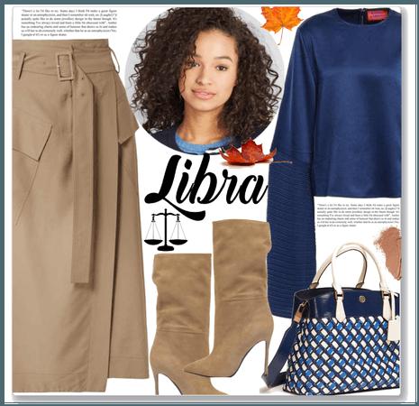 I am Libra 15.10.